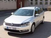 Volkswagen Passat Universalas 2013 Dyzelinas