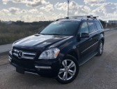 Mercedes Benz GL350 BlueTec