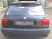 Volkswagen Golf dalimis. metalo g.2c 8610 99230