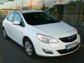 Opel Astra Hečbekas 2012 Dyzelinas