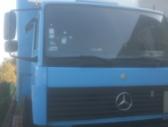 Mercedes-Benz Ecopover 814 Atego