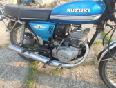 Suzuki GT